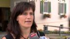 Video «Jeannette Burri-Arnold: Eine starke Frau» abspielen