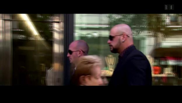 Video «Detektive in der Falle: Bewachungsfirma verkauft nutzlose Kurse» abspielen
