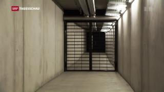 Video «Lebenslang hinter Gitter» abspielen