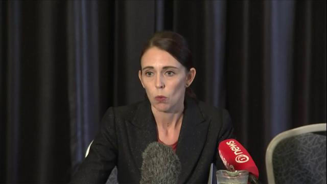 Terroranschlag Neuseeland Facebook: Bluttat Löst Weltweit Entsetzen