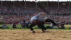 Video «ESAF: 8. Gang, Forrer vs. Ulrich» abspielen