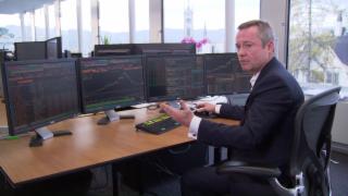 Video «Leerverkäufe: Wirtschaft fordert neue Regeln gegen Spekulation » abspielen