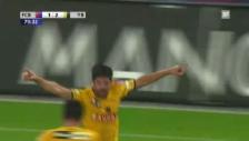 Video «SL kompakt: Basel - YB» abspielen