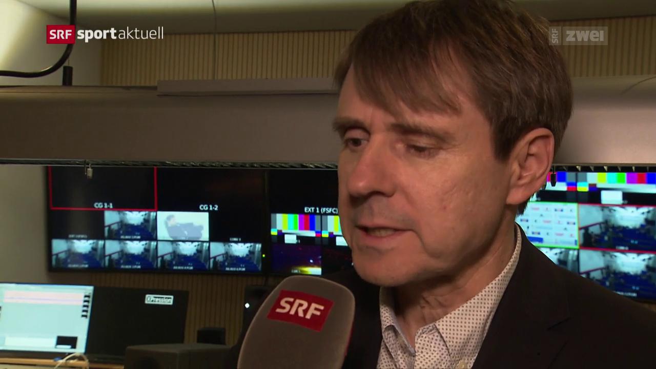 Interview mit Bernhard Burgener