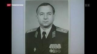 Video «Diplomatische Krise zwischen London und Moskau» abspielen