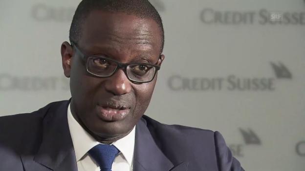 Video ««Die Diskussion über Boni war intensiv»» abspielen