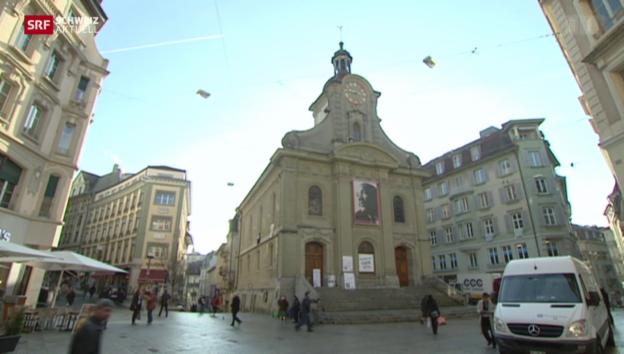 Video «Schweiz aktuell vom 10.03.2015» abspielen