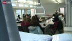 Video «Ausbildungszwang gegen Pflegenotstand» abspielen