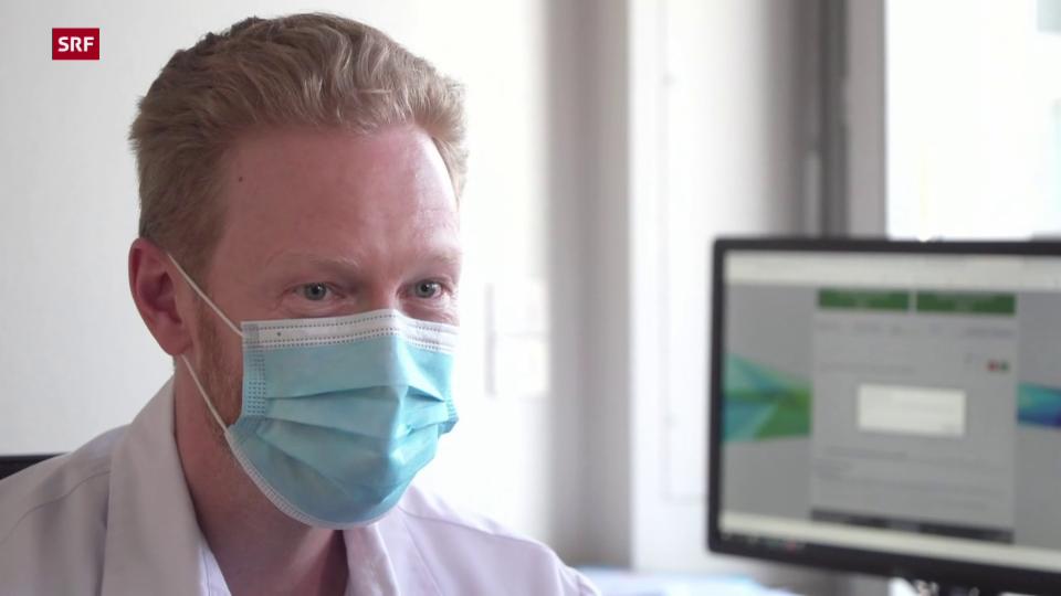 «Die Wahl des Grippestamms für die nächsten Impfstoffe ist ein wenig eine Lotterie.»