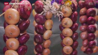 Video «Das Zwiebel-Mekka Bern» abspielen