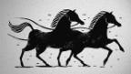 Audio «Sokrates und Xanthippe - Die durchgedrehten Pferde» abspielen.
