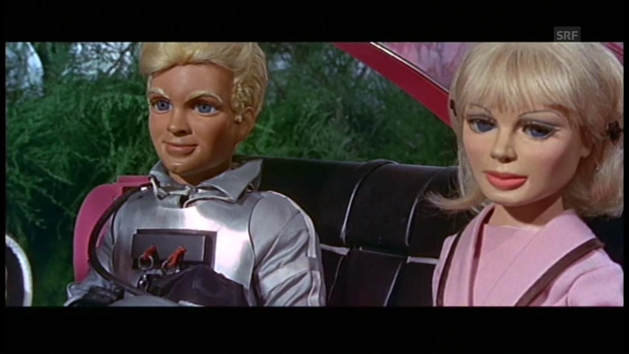 Filmschatz: «Thunderbirds Are Go»