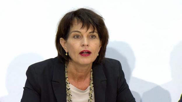 Video ««Bevölkerung hat gezeigt, dass sie neue Energiepolitik will»» abspielen