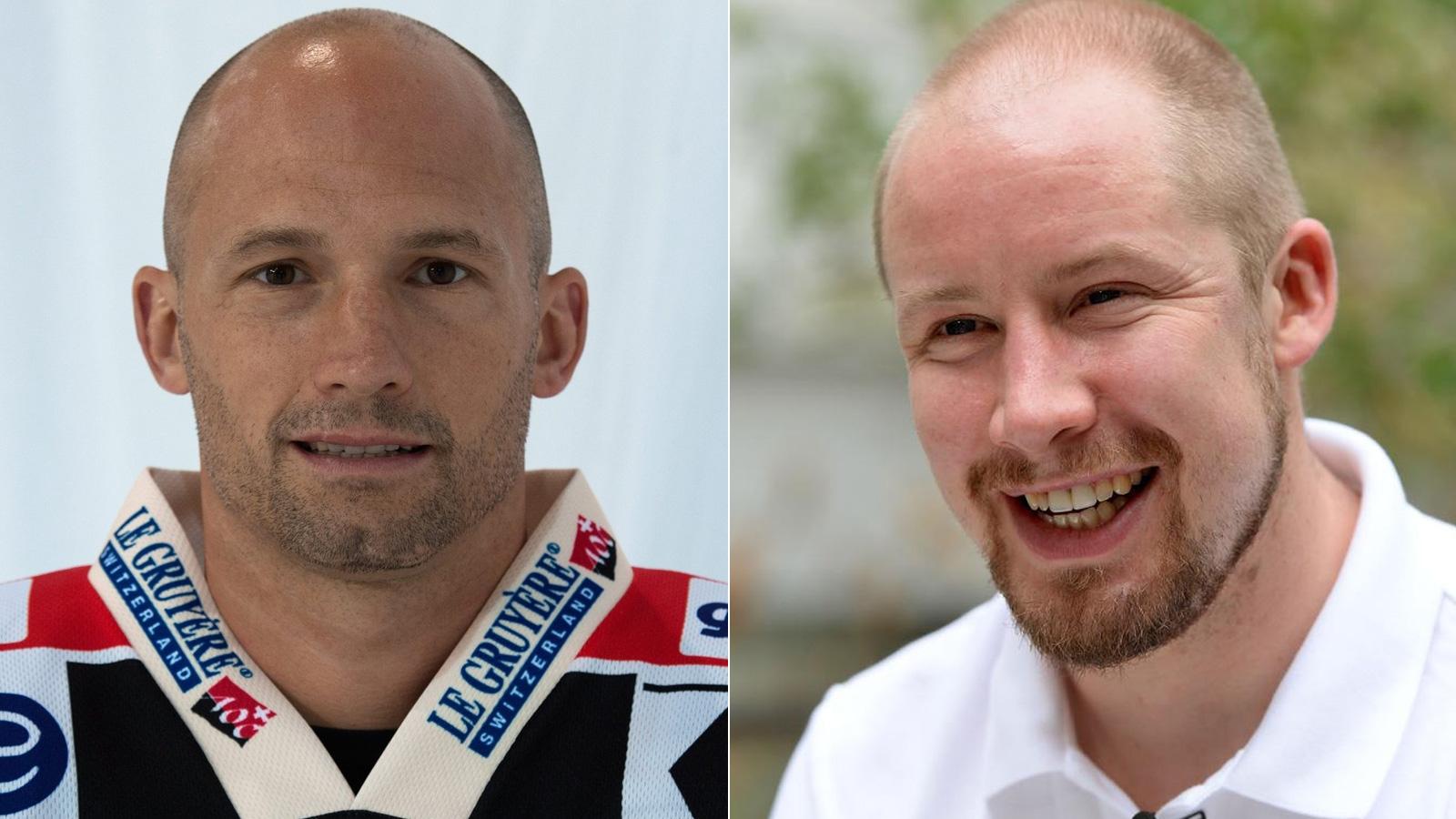 Sandy Jeannin befragt Mathias Seger (Radio SRF 3)