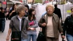 Video «Verbesserte Finanzlage bei Pensionskassen» abspielen