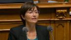 Video «Rytz (Grüne/BE): «Eine 2. Röhre durchlöchert den Alpenschutz»» abspielen