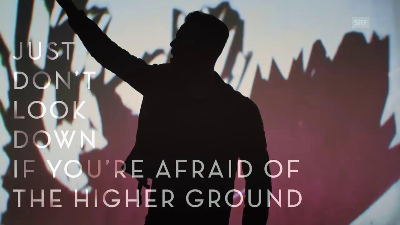 Irland: Nicky Byrne «Sunlight»