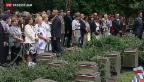Video «Polen gedenkt Weltkriegsopfer» abspielen