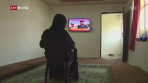 Video «Die Blackbox Mossul» abspielen