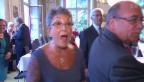 Video «Grosse Feier mit «glanz & gloria»» abspielen