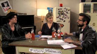 Video «Jan Oliver Bühlmann: Vom Mister Schweiz zum Musiker» abspielen