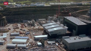 Video «FOKUS: Reaktor der Zukunft aus Frankreich» abspielen