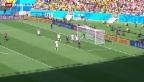Video «Deutschland steht im Halbfinal» abspielen