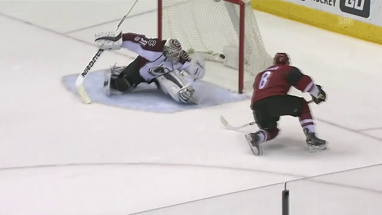Der Big Save Calvin Pickard