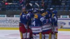 Video «Eishockey: Kloten - SCL Tigers» abspielen
