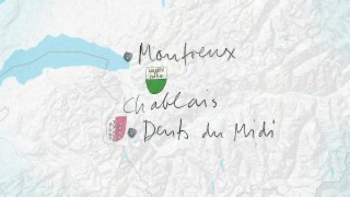 Video «Niks Route: Chablais» abspielen