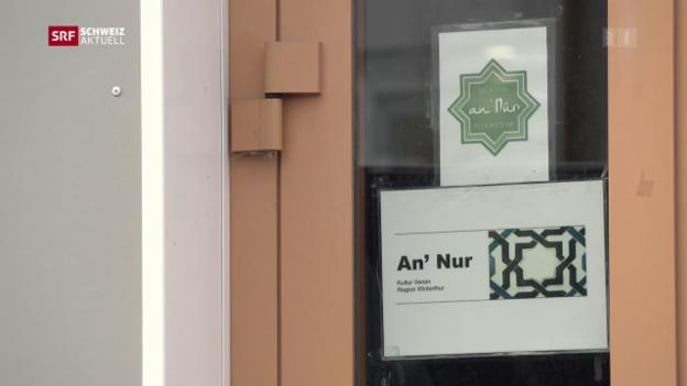 Video «Schweiz aktuell vom 01.10.2018» abspielen