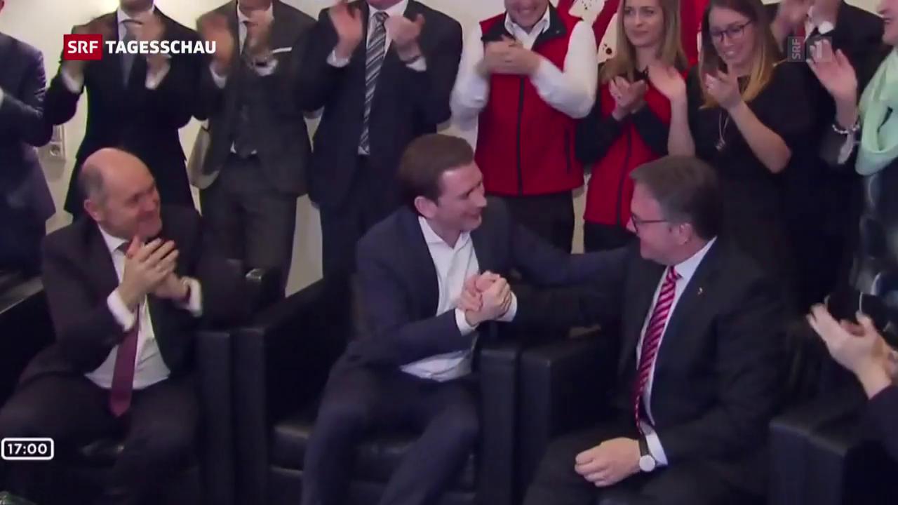 ÖVP gewinnt Wahl in Tirol