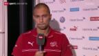 Video «Fussball: EM-Quali, Ausblick auf San Marino - Schweiz» abspielen