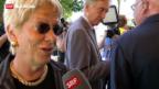 Video «Del Ponte will nach Syrien» abspielen