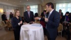 Video «Reaktionen von FDP und SVP.» abspielen