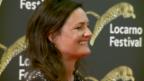 Video «Wenn der Film in Locarno Weltpremiere feiert» abspielen
