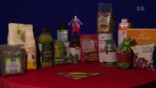 Video «Quinoa, Goji oder Chia: «Superfood» als Geldmacherei» abspielen