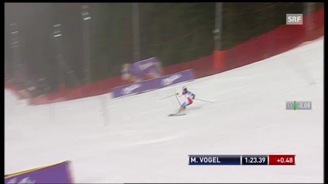 2. Lauf von Markus Vogel