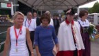 Video «FOKUS: Leuthard: «Meine letzte Legislatur»» abspielen