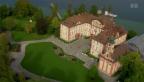 Video «Auf der Blumeninsel: Graf und Gräfin Bernadotte» abspielen