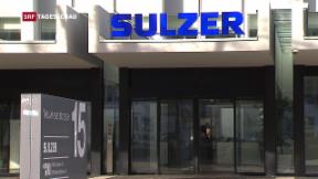 Video « Vekselberg ist ein Risiko für Sulzer» abspielen