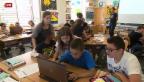 Video «Lehrplan 21 wird abgespeckt» abspielen