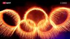 Video «Olympia: Ein Jahr seit London 2012» abspielen