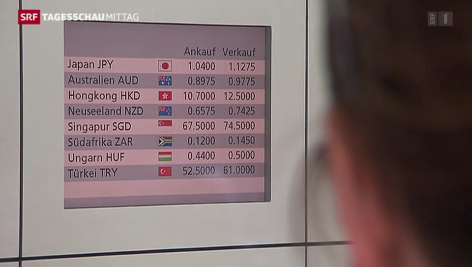 Börsenhoch hilft Schweizer Pensionskassen