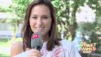Video «Streetgames: Zoe Torinesi moderiert «Tool Time»» abspielen