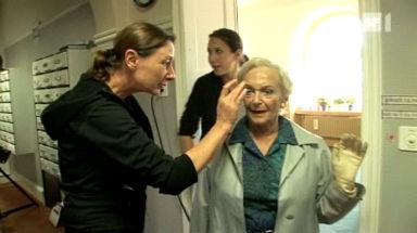 Video «Fräuleinwunder» abspielen