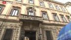 Video «Berlusconi muss nicht zuhause schmoren» abspielen