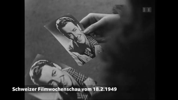 Video «Nummer 374 vom 18.2.1949» abspielen