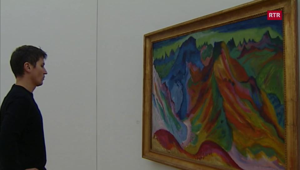 Kirchner-Ausstellung