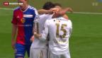 Video «Luzern gewinnt in Basel» abspielen
